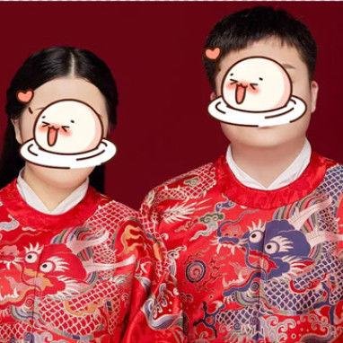 民政局回应:拒绝新人穿汉服登记结婚,网友的看法不一