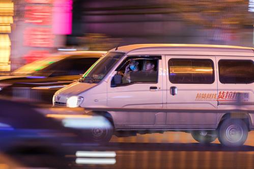 货拉拉跳车事件的背后,显现出的一些问题,给众多网约车一个警示