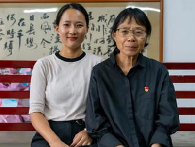 女铁人张桂梅:63岁女校长,改变了1000多个贫困女孩的命运