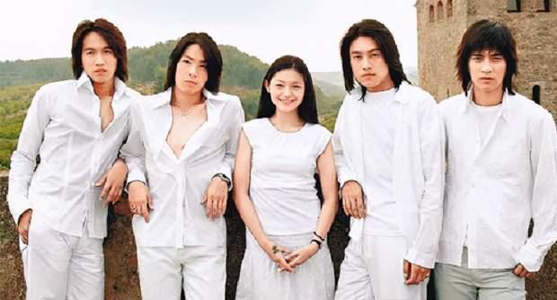 台湾偶像剧的黄金十年,为何一去不复返,是谁杀死了台湾偶像剧