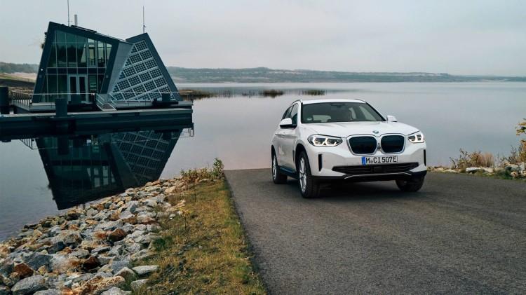4月德国新车销量大涨,芯片短缺对汽车生产造成抑制
