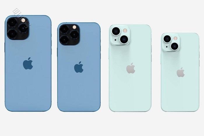 iphone13系列价格有望与iphone12价格相仿