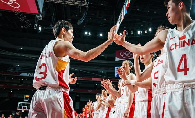 东京奥运会截止目前中国女篮三大球项目的差别对待是否合理