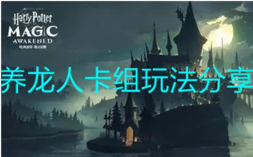 《哈利波特:魔法觉醒》养龙人卡组玩法分享