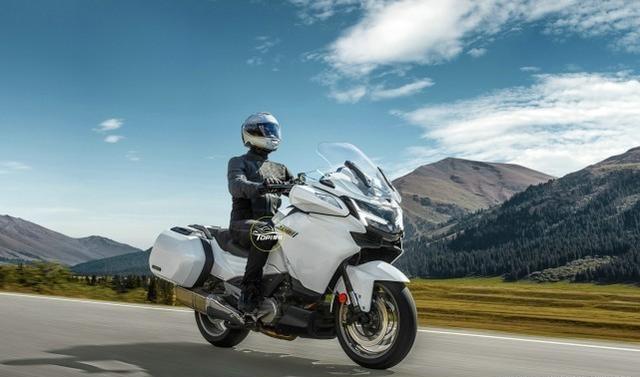公升级国宾摩托 春风1250TR-G上市,你会入手吗?