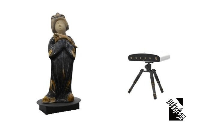 三维扫描技术对文物保护有什么影响?