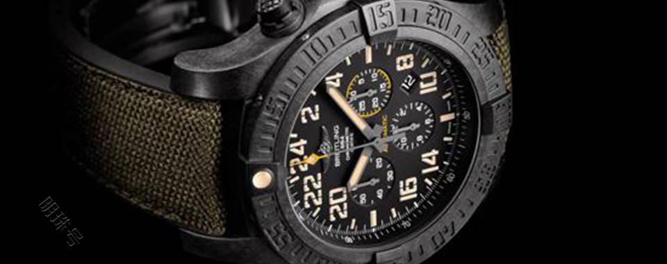 百年灵手表走快是因为受磁了吗?