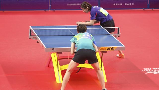 黑龙江3-0横扫西藏,陈梦无形之中助攻王曼昱晋级