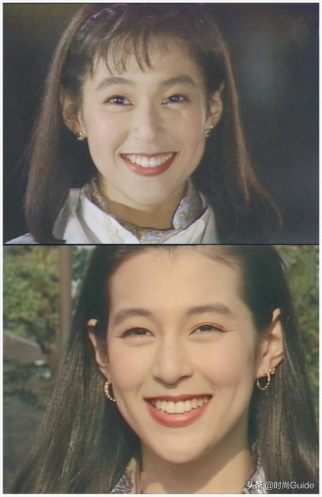 30年了,《东京恋爱故事》莉喷鼻的脱拆还是我们小个