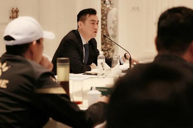 绿城总经理焦凤波:我们的方向没