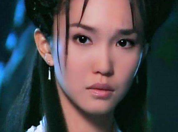 |新加坡4大美女演员,每一个都惊艳了是个时光,童年回忆来袭!