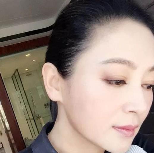 |为何陈凯歌对她念念不忘,王祖贤也比不过她?