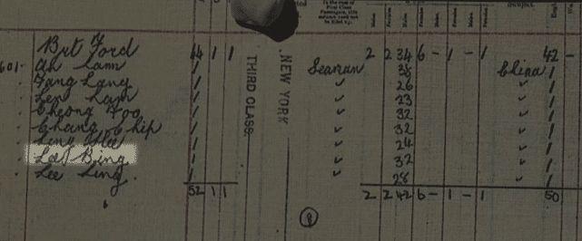  泰坦尼克号沉没背后的隐秘,幸存的6名华工,终究没躲过人祸