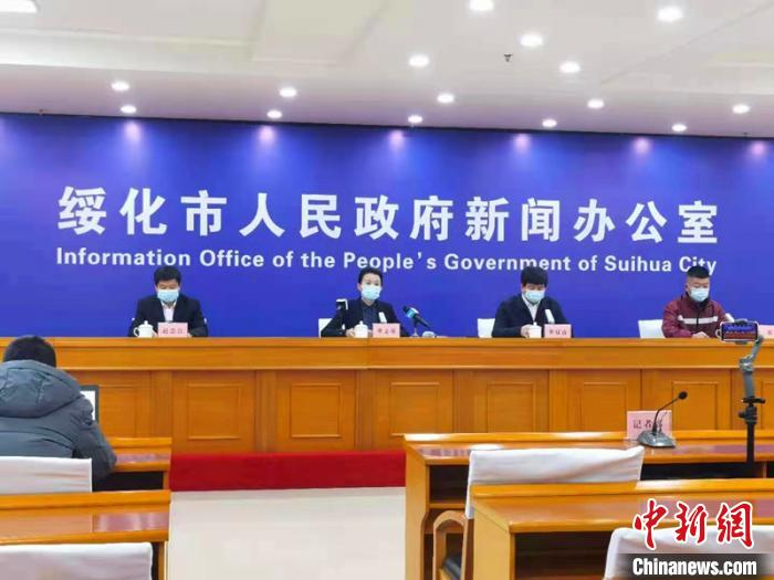 绥化市望奎县设661个点 3天内完成第二轮核酸检测