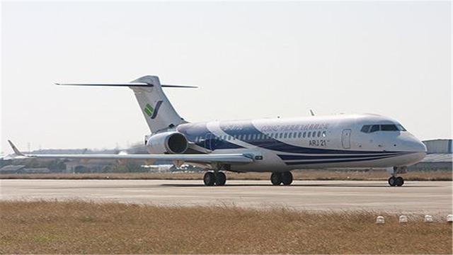 中国斩获60架ARJ21飞机订单!航空市场潜力巨大,但需