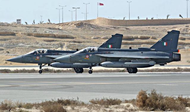 """美国可真懂礼貌,印度上门推销战机,他们回复""""考虑考"""