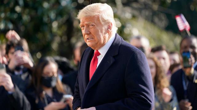 愤怒和动荡充斥白宫,特朗普每天咆哮发火,助手坦言:我