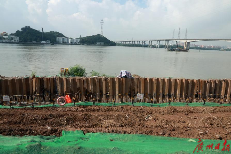 广州:5年内完成128个内涝风险点整治