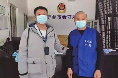 """活久见!宁乡驾校教练帮学员""""科目四""""作弊被刑拘"""