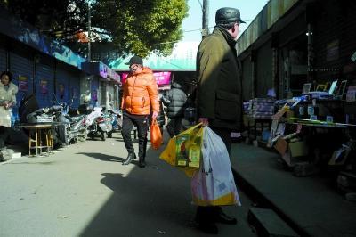 谢幕不道别 虬江路上海音像城将搬至轻纺市场