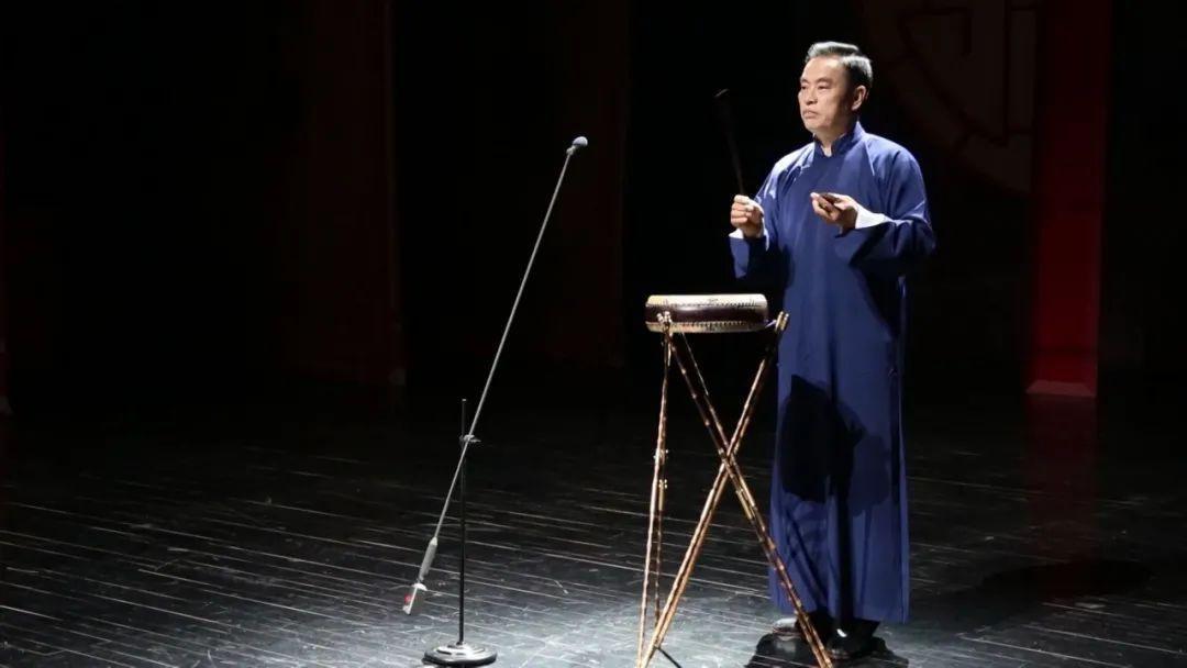 文化京津冀 : 北京琴书北京情