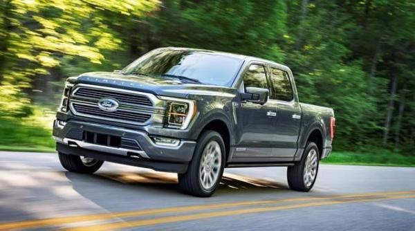 2020年,近80%的国家汽车销量下降,美国汽车销量也回落到了8年前