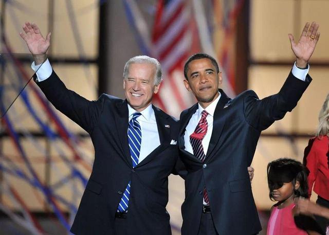 果然没让奥巴马失望!拜登上任首日履行重要承诺,古特雷斯表态了