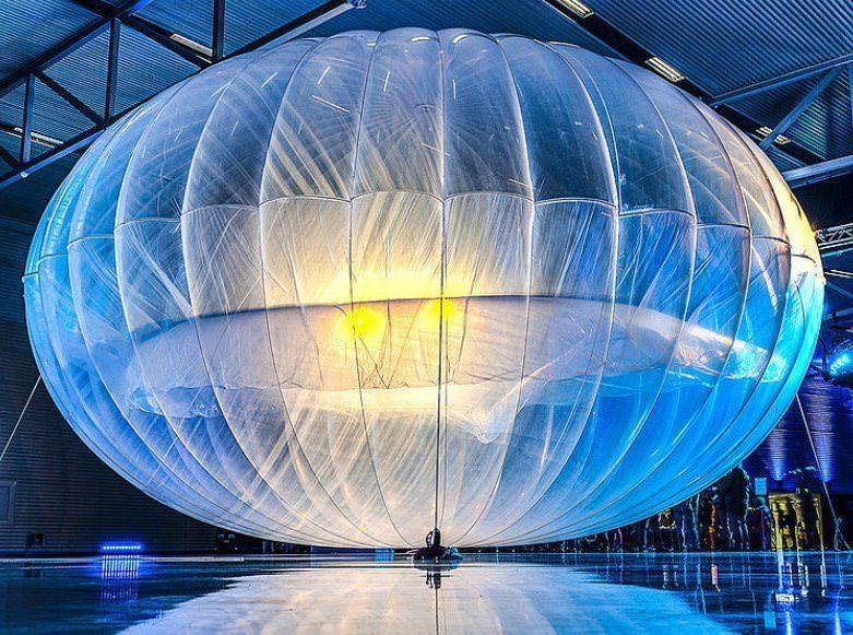 谷歌系气球互联网公司Loon将关闭,它留下了哪些科技