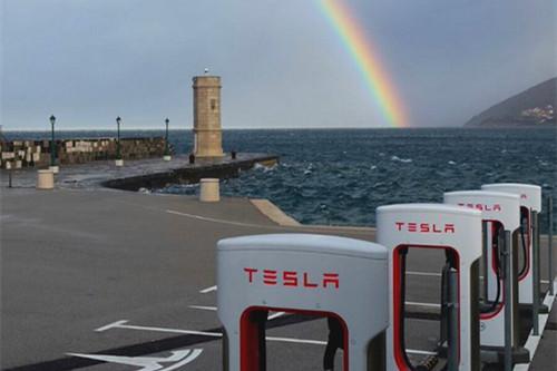 特斯拉获准可以开始准备在柏林超级工厂附近建设电池工厂