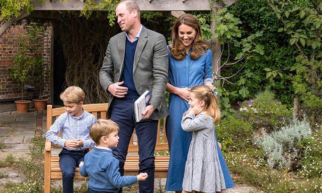 39岁凯特王妃终于用美颜!长发及腰看着好心动,没有皱纹年轻十岁