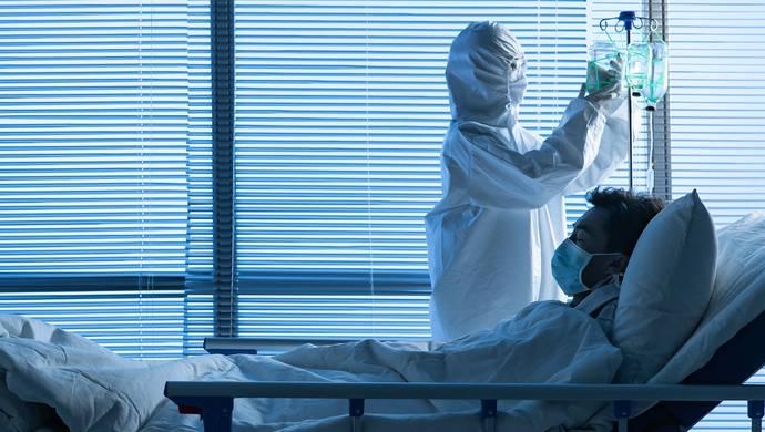 """上海医院的感染科被边缘化了?政协委员认为这样""""很危险"""""""
