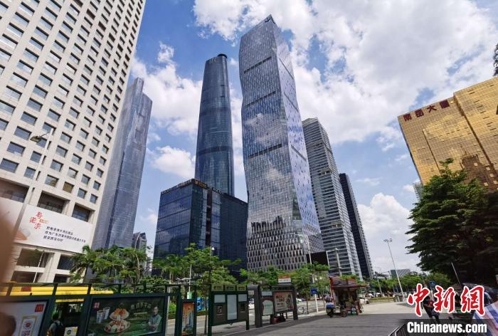 广州供应链金融纠纷在线多元化解平台上线