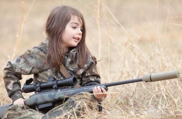 英国名狙叫做AWM,美国叫巴雷特M82A1M,咱们应该叫啥?