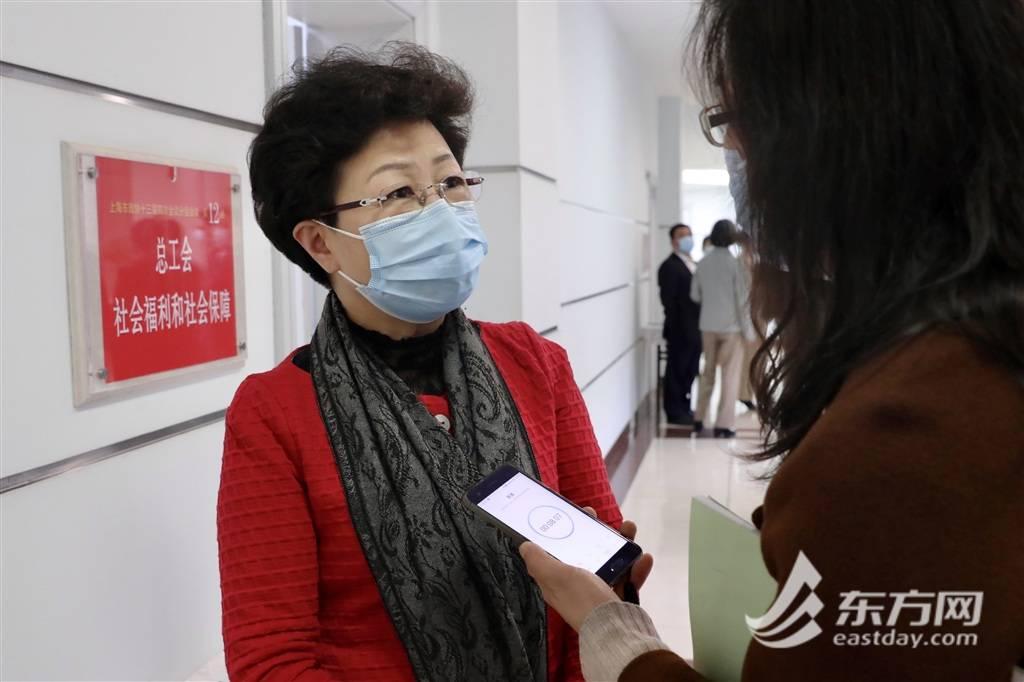 吴乾渝委员:这个千亿级市场规模的高端装备产业,上海要抓住机会