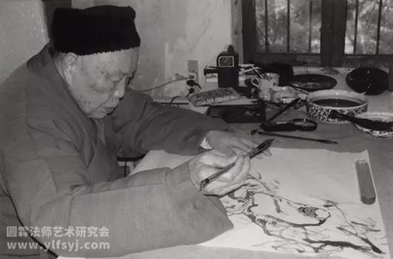 百福迎春——圆霖大师精品展