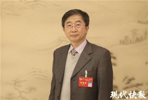 政协委员建议江苏率先建立新生儿畸形保险