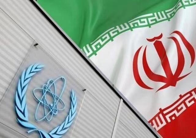 法德英三国声明:对伊朗暂停自愿履行附加议定书深表