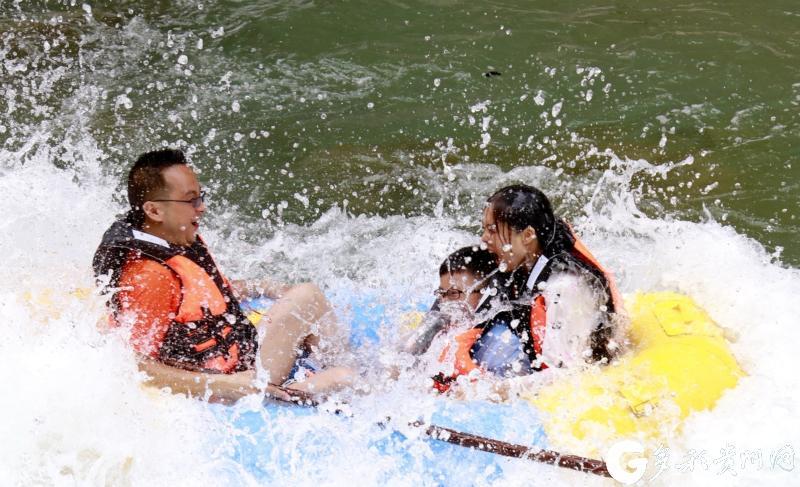 你家乡满足条件吗?贵州体育旅游示范基地、特色小镇