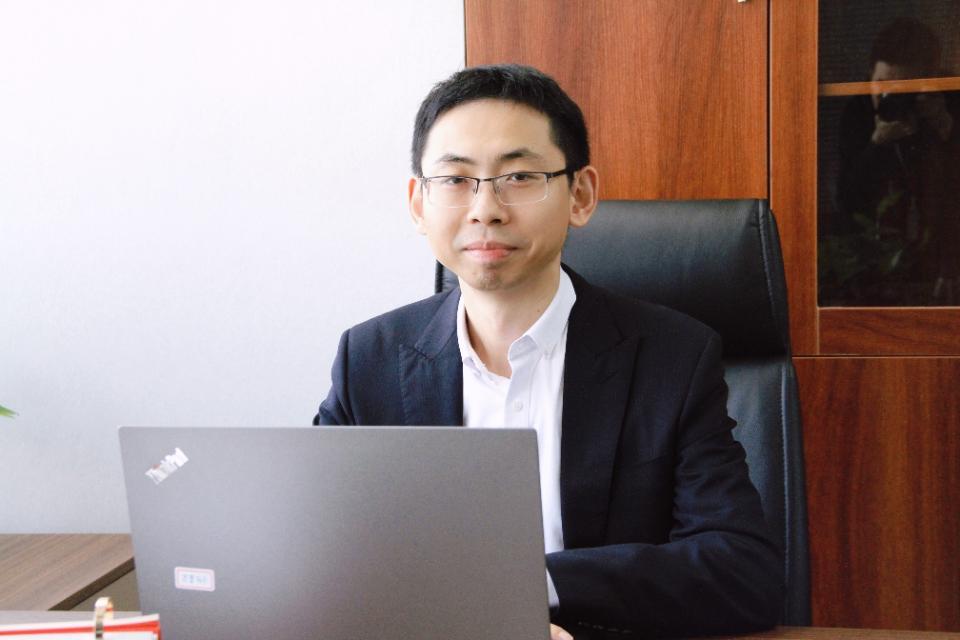 水发国鑫董事长王博:发挥国企与专业优势 实现投资价值最大化