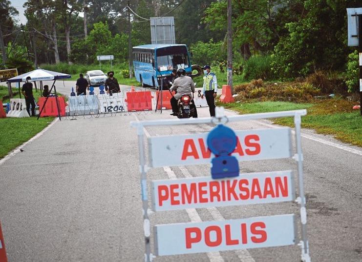 马来西亚3月11日起实施新版防疫管制令 加重处罚力