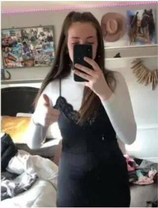 加拿大17岁女孩因穿吊带裙被学校直接开除 引起众怒!
