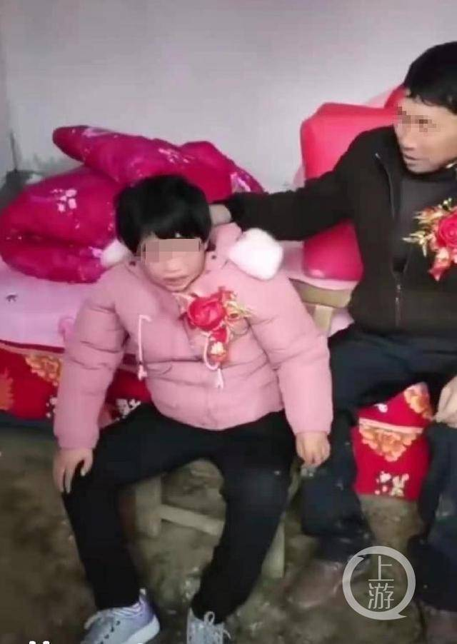 """河南官方回应""""55岁男子娶20岁智障女"""":同居不违法但无法领证,将积极做好帮扶"""