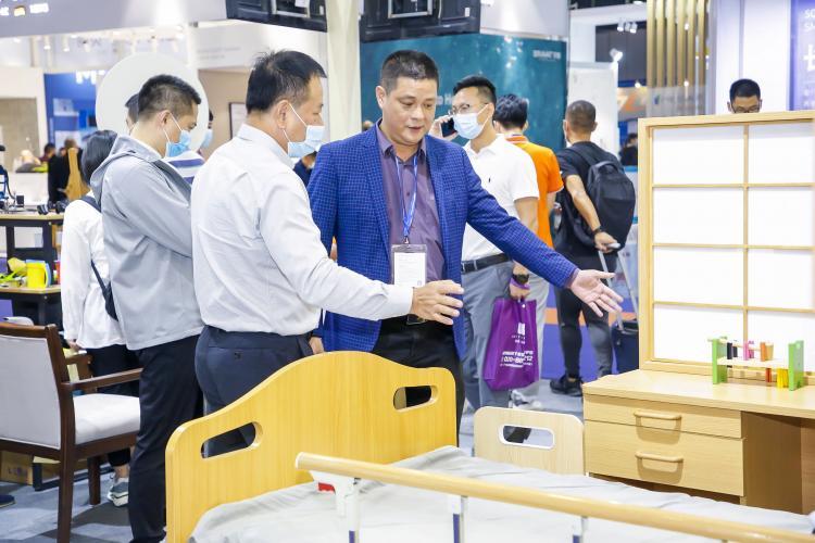 """激发""""银发""""消费新动能:第八届中国国际老龄产业博览会定于11月广州召开"""