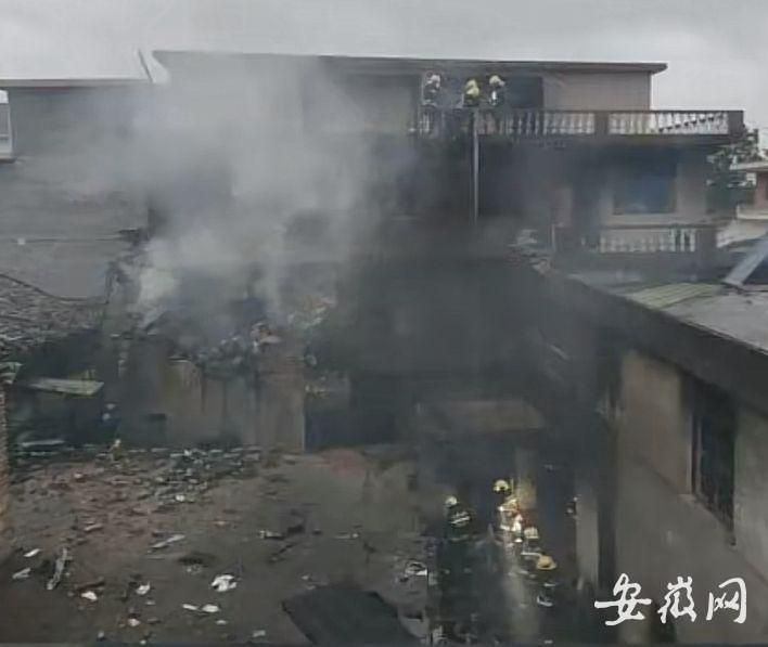 江西一人工增雨飞机坠落已致5死1伤 涉事航空公司回应