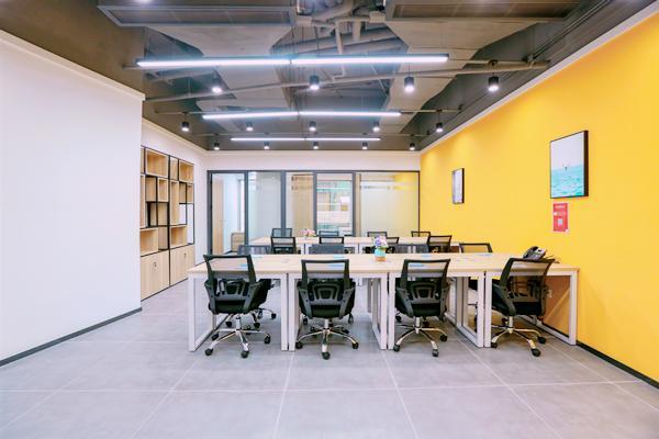 哪里有适合创业公司的共享办公空间?