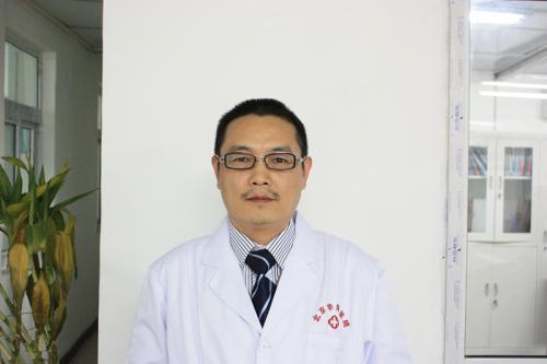南昌二七医院张忠民——治病救人是我的医者使命