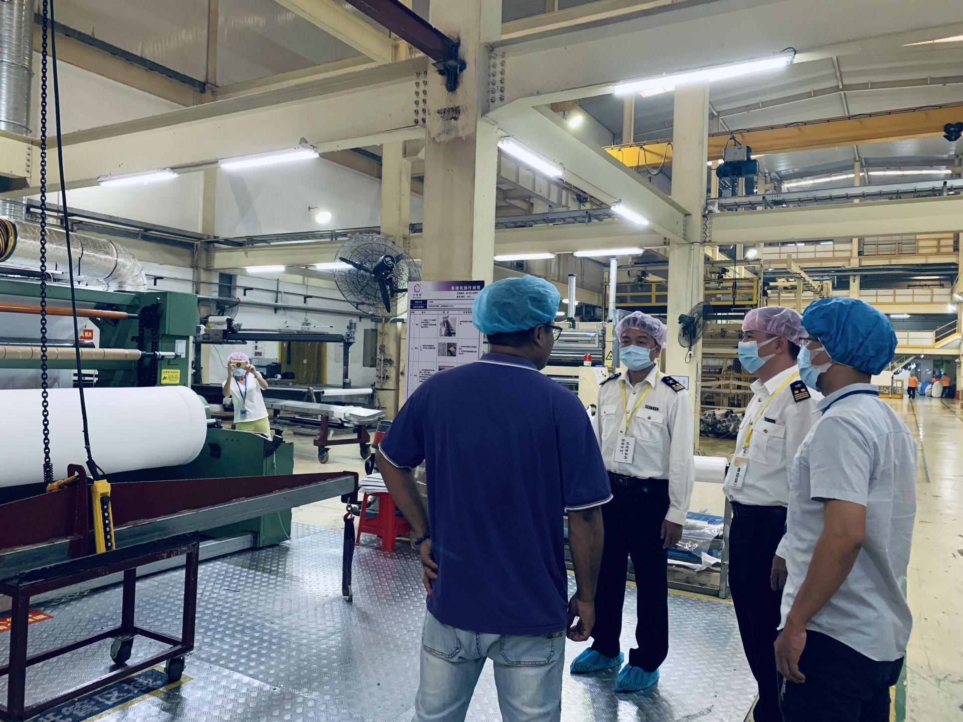 广州海关:249家高新技术AEO企业去年进出口贸易额20