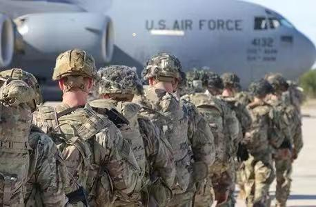 伊拉克总理:联军60%兵力已撤出伊境内