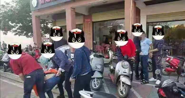 海南省临高县公安局专项行动战果累累侦破案件41起 抓获9人