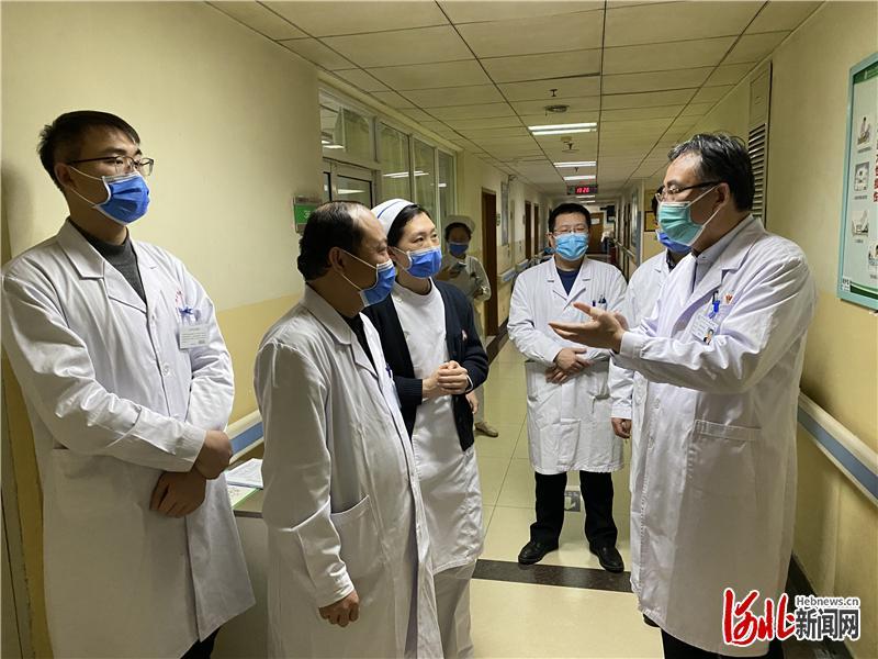 陈树波代表:建设市级公共卫生防控体系